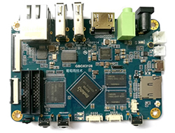 G3128 Single Board Computer – Graperain