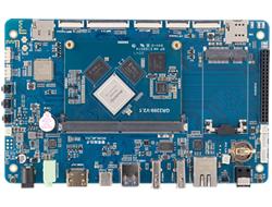 G3399 System On Module(SOM) – Graperain