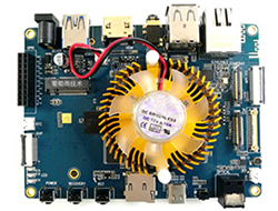 G3399 SBC Single Board Computer– Graperain