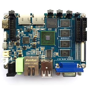 quad core single board computer