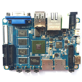 arm single board computer linux