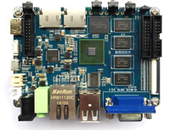 ARM Single Board Computer Linux, Ubuntu, Android – Graperain