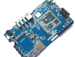 Arm Cortex A53 G6818 Development Boards – Graperain